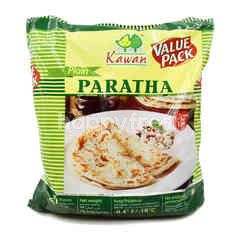 Kawan Plain Parata (25 Pieces)