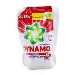 Dynamo Concerntrated Power Gel With Downy Refill