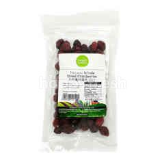 SIMPLY NATURAL Natural Whole Dried Cranberries