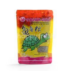 INCHGOLD Turtle Stick Food