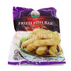 Figo Fried Fish Bar