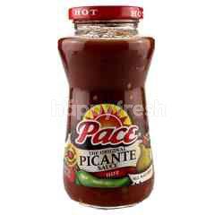 PACE The Original Pivante Sauce - Hot