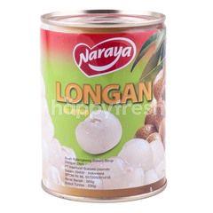 Naraya Longan in Syrup