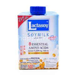 Lactasoy Original Classic Soymilk