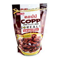 Copp Cocoa Flavour Breakfast Cereal