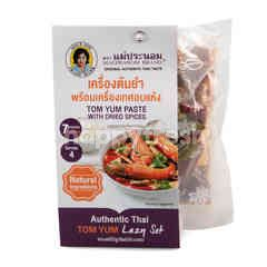 Mae Pranom Tom Yum Paste With Dried Spices