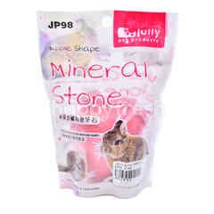 Jolly Mineral Stone - Apple Shape