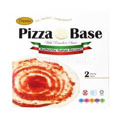 Tricious Pizza Base