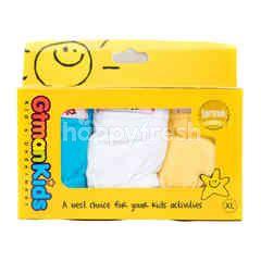 GT man Kids Underwear Size XL Superbrands
