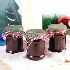 Christmas Mixed Berry Jam