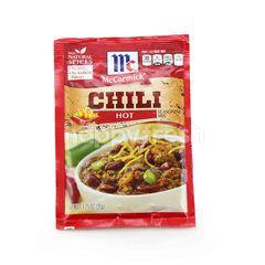 Mccormick Chili Hot