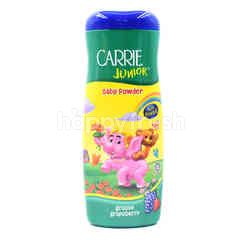 CARRIE JUNIOR Groovy Grapeberry Baby Powder
