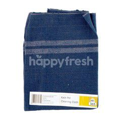Super Indo 365 Cleaning Cloth Blue