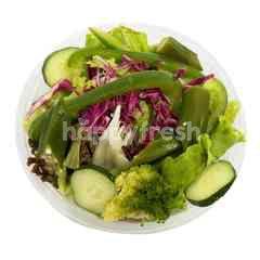 Salat Hijau