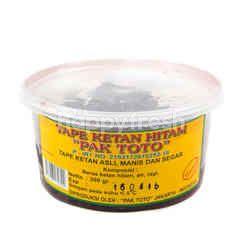 Pak Toto Fermented Black Glutinous Rice