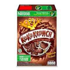Koko Krunch Chocolate Wheat Cereal