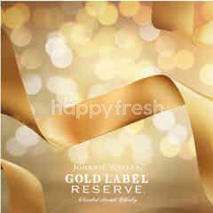 Johnnie Walker Gold Label Reserve Scotch Whiskey