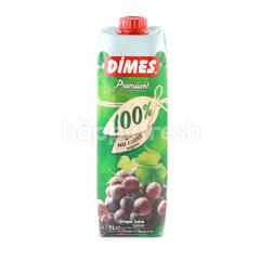 Dimes Grape Juice
