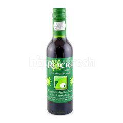 Rocks Organic Apple Juice