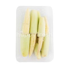 Parung Farm Organic Pickled Corn
