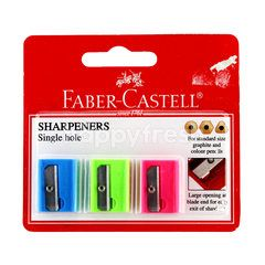 Faber-Castell Sharpener Single Hole