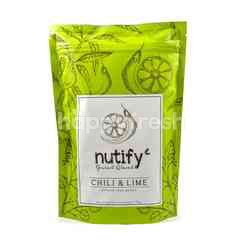 Nutify Almond with Chili and Lime Flavor