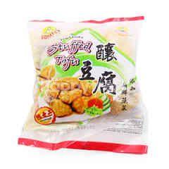Soyatex Vegetarian Stuffed Tofu