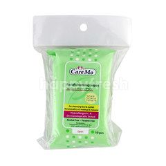 Care Mo Facial Cleansing Wipes