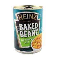 Heinz Baked Beans No Added Salt