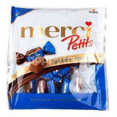MERCI Petits Milk Cream
