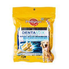 Pedigree Daily Denta Stix For Meduim To Large Dog