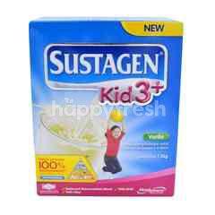 Sustagen Kids 3+ Vanilla