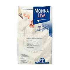 Monna Lisa Vegetable Fat Whipping Cream