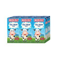 MARIGOLD  Full Cream Milk