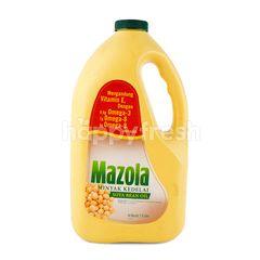Mazola Soya Bean Oil