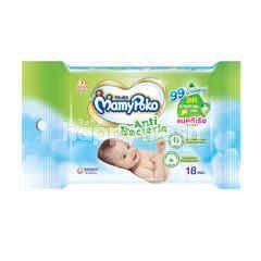 Mamy Poko Wipes Anti-Bacteria Formula
