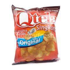 Qtela Original Cassava Chips