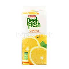 Marigold Peel Fresh Orange Juice