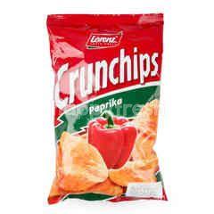 LORENZ Crunch Chip Paprika Flavour