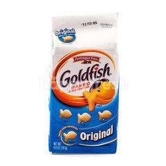 Pepperidge Farm Goldenfish Snack Crackers Original