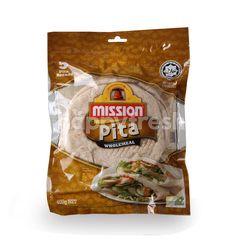 Mission Pita Wholemeal