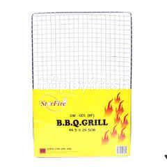 Starfire B.B.Q. Grill