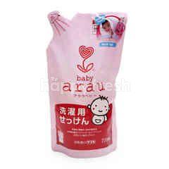 Baby Arau Laundry Soap Refill Pack