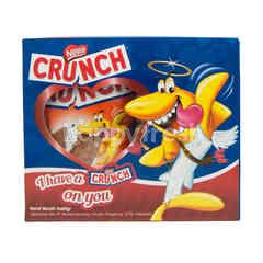 Crunch Chips Chocolate Orange
