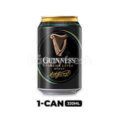 Guinness Stout Beer Can 320ml