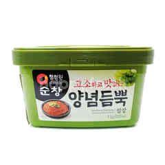 ชองจองวอน ซอสเกาหลีซัมจัง