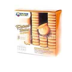 Julie's Peanut Butter Sandwich