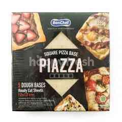 Bonchef Piazza Square Pizza Base