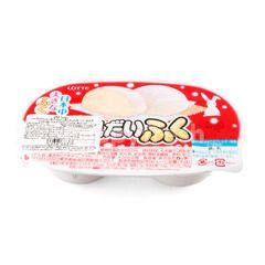 ล็อตเต้ ยูกิมิไดฟูกุไอศกรีม