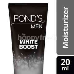 Pond's Pria White Boost Face Skrub